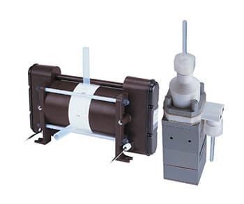Halbleiter-Pumpen